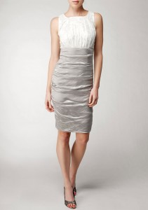 Nicole Miller Truly Madly Deeply Dress