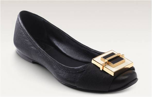 Deal of the Day: Tory Burch Flats for 50% Off