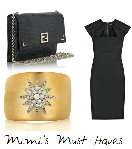 Haute Mimi International's Must Haves