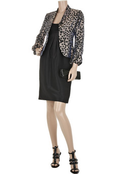 Deal of the Day: Moschino Cheap and Chic Blazer