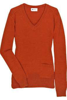 Deal of the Day: Vanessa Bruno Athé Wool-blend sweater
