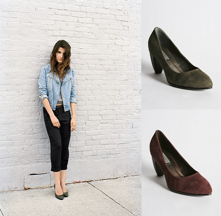 Deal of the Day: Deena & Ozzy Essential Heel