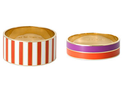 Deal of the Day: Kate Spade Bangles 50%-off!