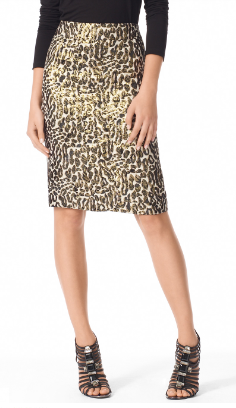 Deal of the Day: Tory Burch Isis Skirt