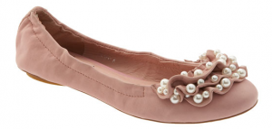 Deal of the Day: Jeffrey Campbell 'Pearl' Flats