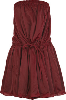 Deal of the Day: Spring-Perfect Y-3 Sundress