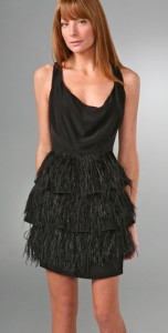 Deal of the Day: Madison Marcus Swanky Dress