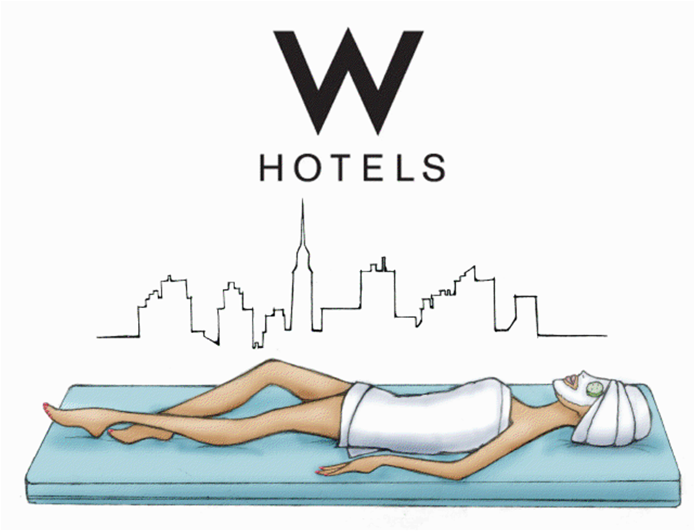 Announcing Our W Hotel Luxury Escape Winner: Congratulations, Rossana!