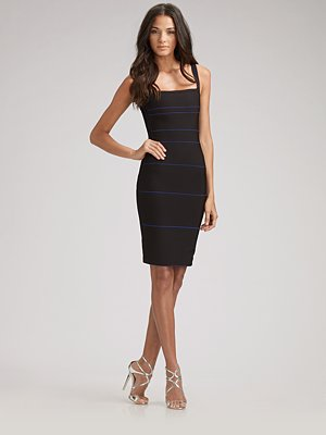 Herver-Leger-reversible-sleeveless-black-dress