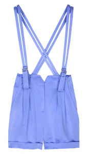 Deal of the Day: Adam Silk Detachable-Suspender Shorts