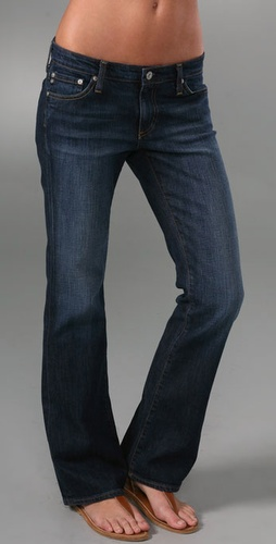 Deal of the Day: Petite AG Jeans $117.60
