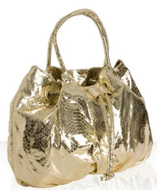 Deal of the Day: Carlos Falchi Drawstring Bag