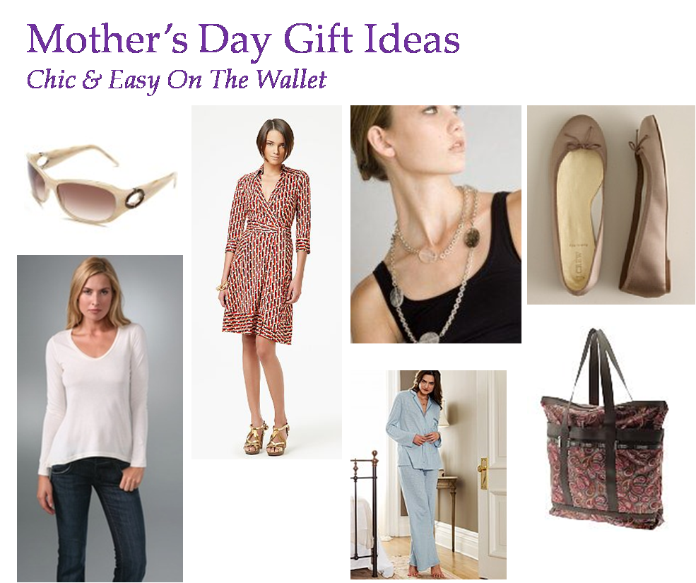 Mother's Day Gift Ideas & Special Codes