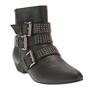 Deal of the Day: Deena & Ozzy Pin Stud Boot