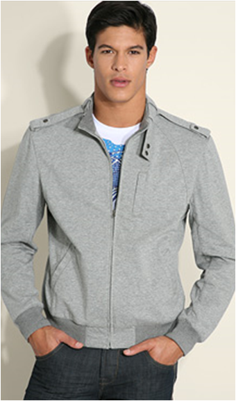 Deal of the Day: Men's Bomber Jacket for $33.82