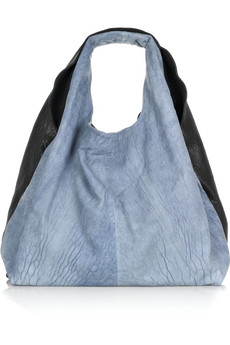 Deal of the Day: Alexander Wang Slouchy leather shoulder bag