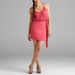 Deal of the Day: BCBGeneration Draped Dress
