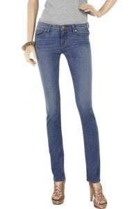 Deal of the Day: J Brand Low-rise Skinny Jeans