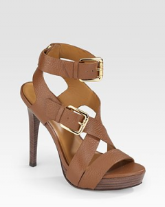 Deal of the Day: Kors Michael Kors Paris Platform Shoes