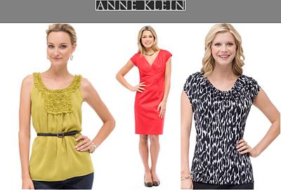 Anne Klein images
