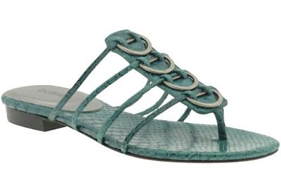 Deal of the Day: Botkier Flat Sandals