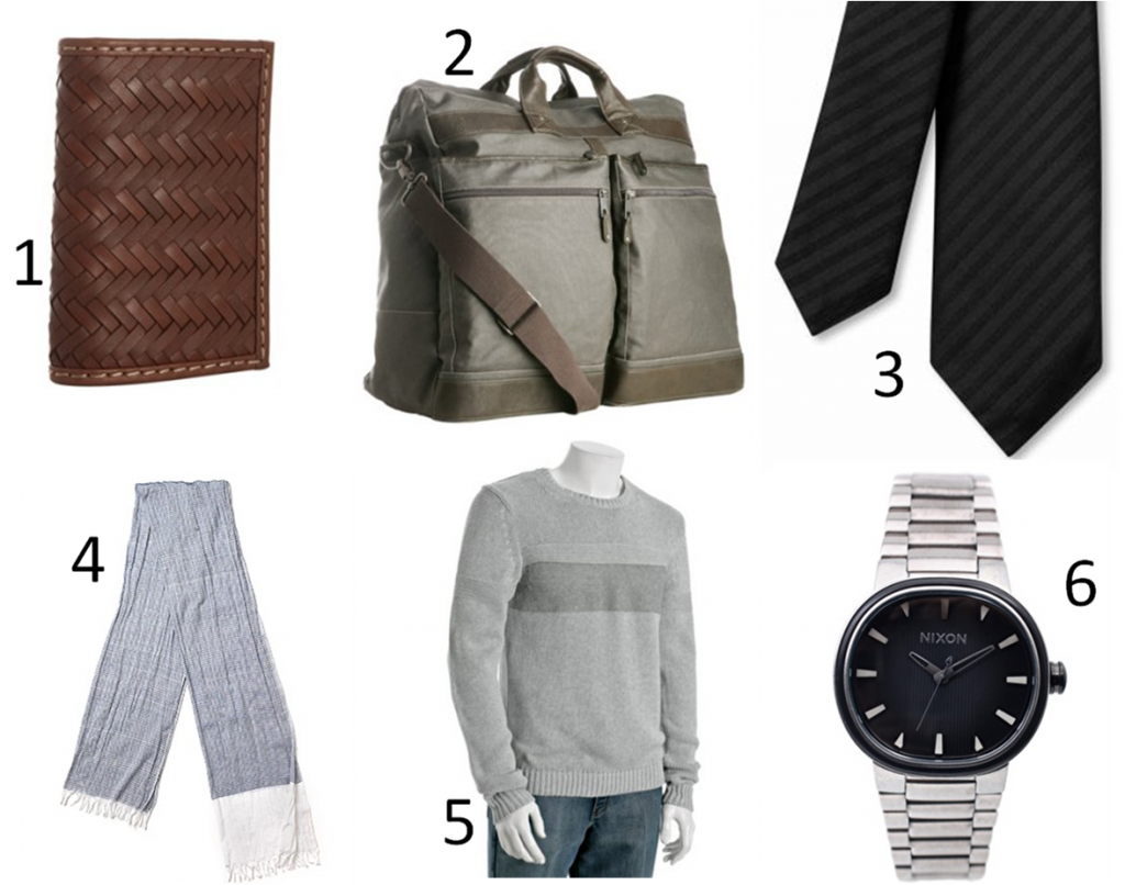 Father's Day: Your Gift Guide for Dad