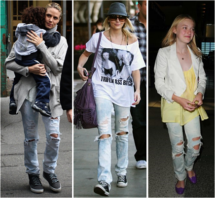 Deal of the Day: J Brand Jeans Seen on Just About Every Celebrity