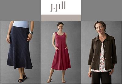 J. Jill images