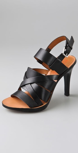 Deal of the Day: KORS Michael Kors Elodie Multi Band Sandals
