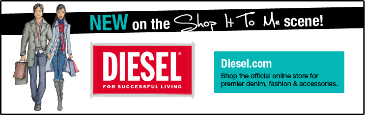 New on the Scene: Diesel!