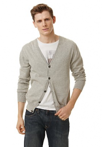 Deal of the Day: Acne Pop Melange Cardigan