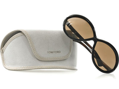 Beat the Heat!  Deal of the Day: Tom Ford Sunglasses 45%-off