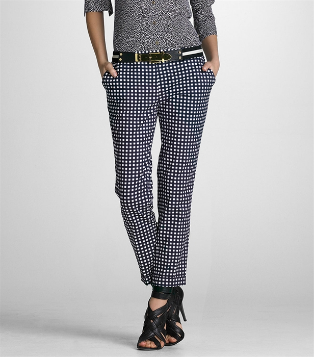 Deal of the Day: Tory Burch Megane cropped pant