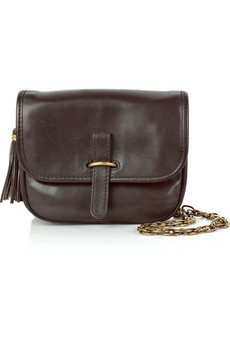 Deal of the Day: Vanessa Bruno Chain-Strap Leather Satchel