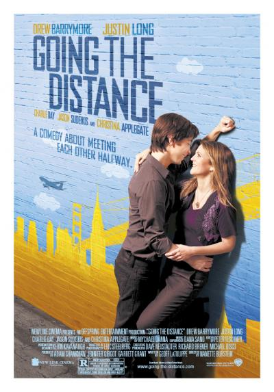Free Tickets to the Hollywood Premiere of Going the Distance