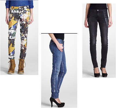 Tory Burch Denim
