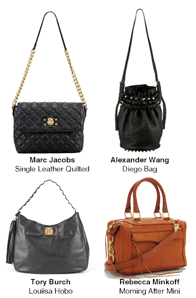 Ogle (and Win!) These Designer Bags