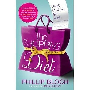 shopping diet book