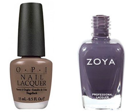 Nailed It: Fall 2010 Nail Trends