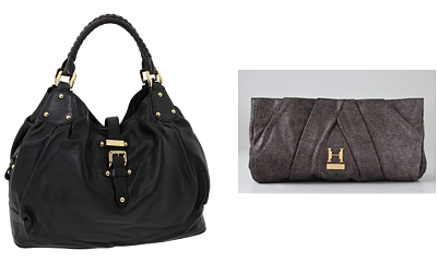 Deal of the Day: Halston Heritage bags from SJP