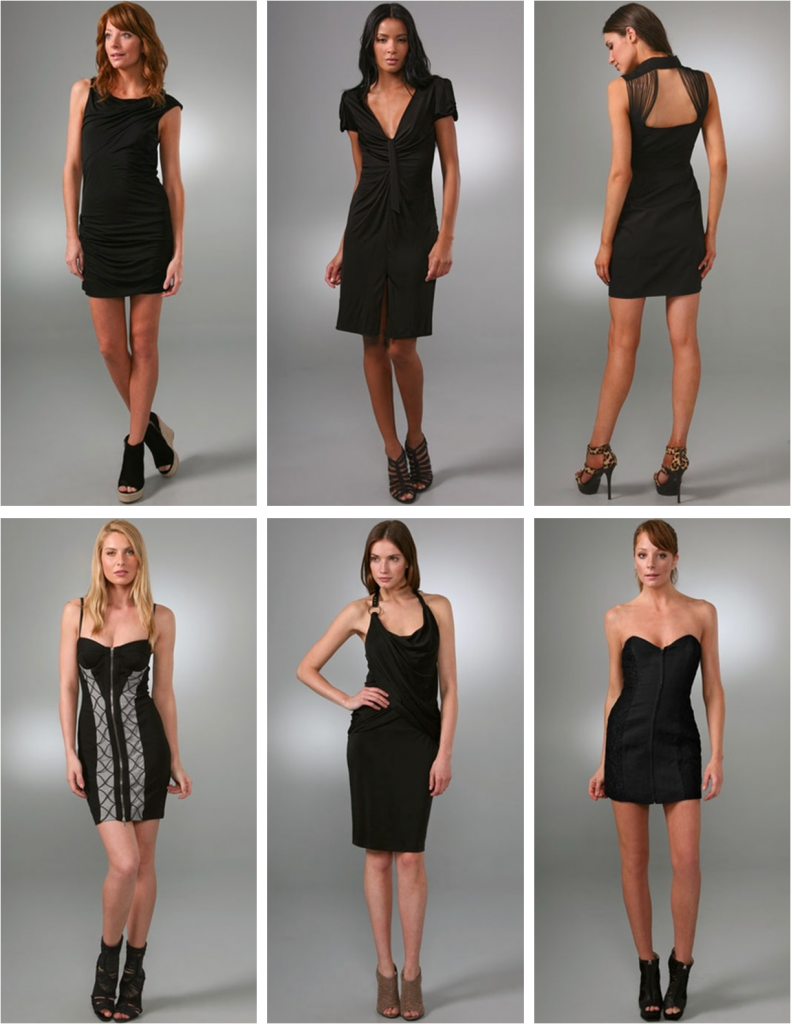Deal of the Day: Little Black Dresses