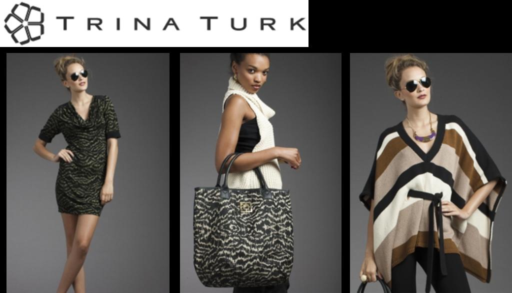 Just Added: Modcloth & Trina Turk!