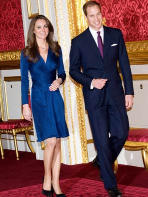 Get the Look for Less: Kate Middleton