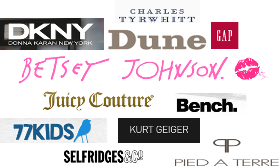 New On The Scene: Betsey Johnson, Juicy Couture & More!