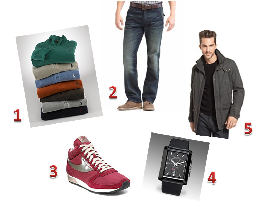 Valentine's Day Gift Guide: Deals for Your Man & Treaters for Yourself!