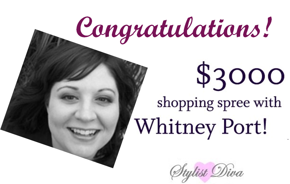 Shop With Confidence Winner: Congrats, Bree!