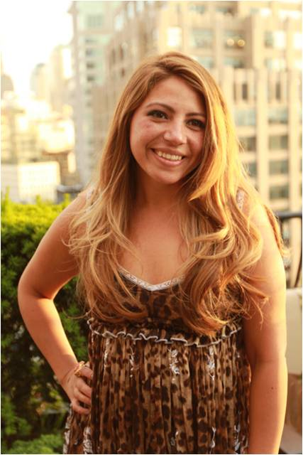 Annie Ladino, Chief Stylist