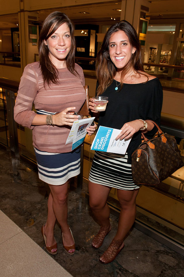 WhatIWore Chicago book party at juliewatsonstyle