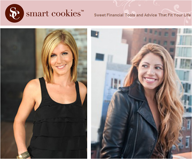 Smart Cookies Webinar with Chief Stylist Annie Ladino