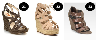 Weddings-Wedges